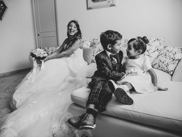 Il matrimonio di Manuel e Elisa a Agrigento, Agrigento 7