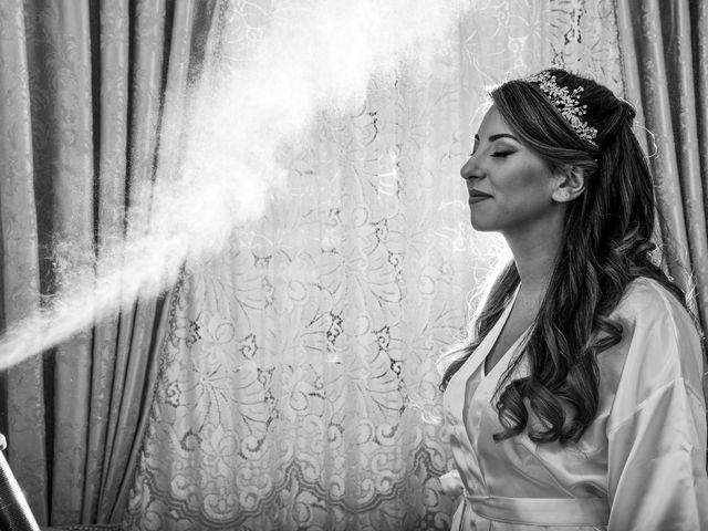 Il matrimonio di Manuel e Elisa a Agrigento, Agrigento 14