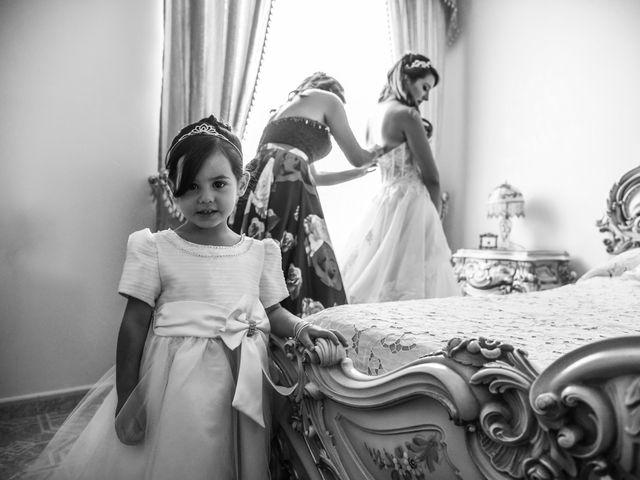 Il matrimonio di Manuel e Elisa a Agrigento, Agrigento 22