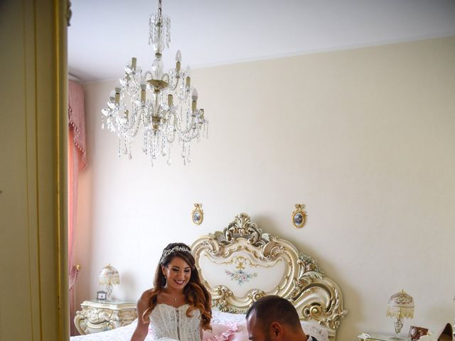 Il matrimonio di Manuel e Elisa a Agrigento, Agrigento 25