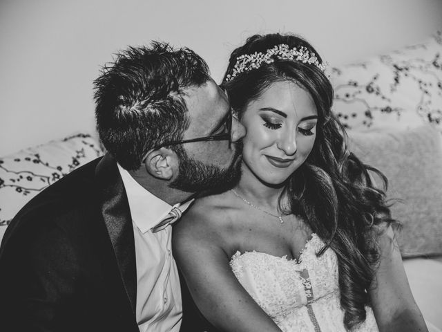 Il matrimonio di Manuel e Elisa a Agrigento, Agrigento 29
