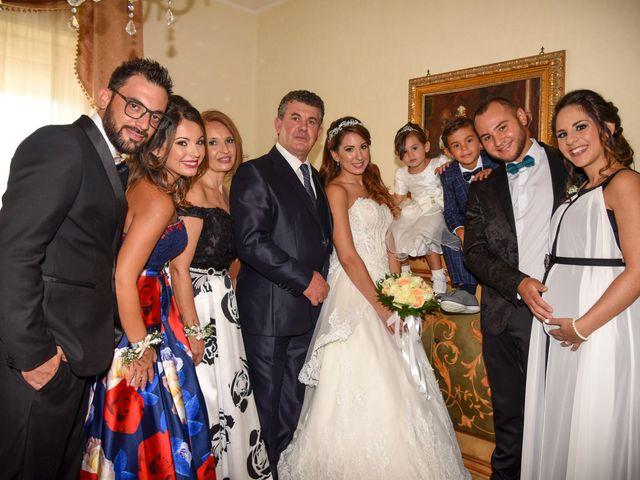 Il matrimonio di Manuel e Elisa a Agrigento, Agrigento 30