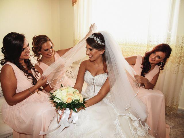 Il matrimonio di Manuel e Elisa a Agrigento, Agrigento 32