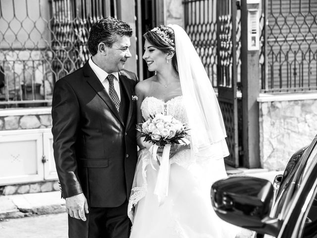 Il matrimonio di Manuel e Elisa a Agrigento, Agrigento 33