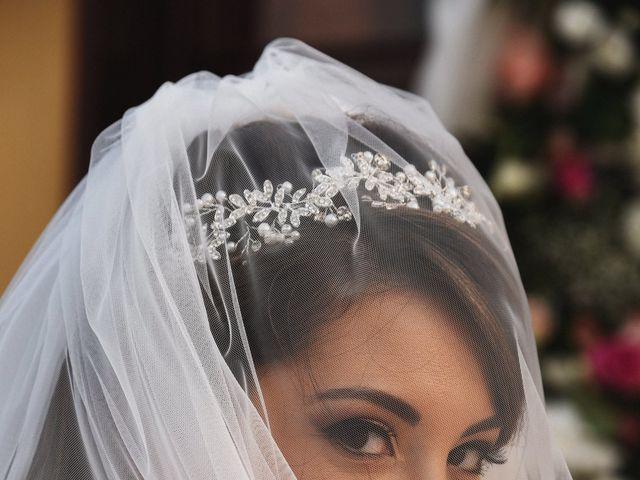 Il matrimonio di Manuel e Elisa a Agrigento, Agrigento 36