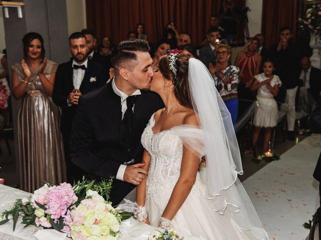 Il matrimonio di Manuel e Elisa a Agrigento, Agrigento 37