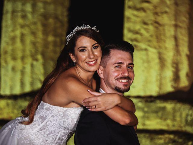 Il matrimonio di Manuel e Elisa a Agrigento, Agrigento 40