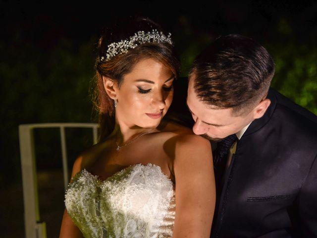 Il matrimonio di Manuel e Elisa a Agrigento, Agrigento 42