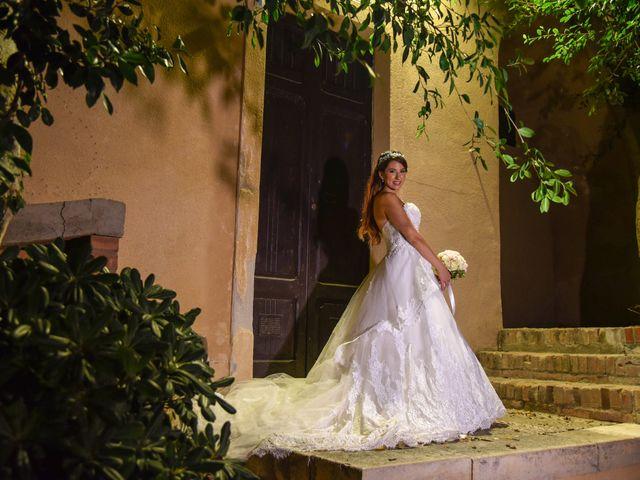 Il matrimonio di Manuel e Elisa a Agrigento, Agrigento 43