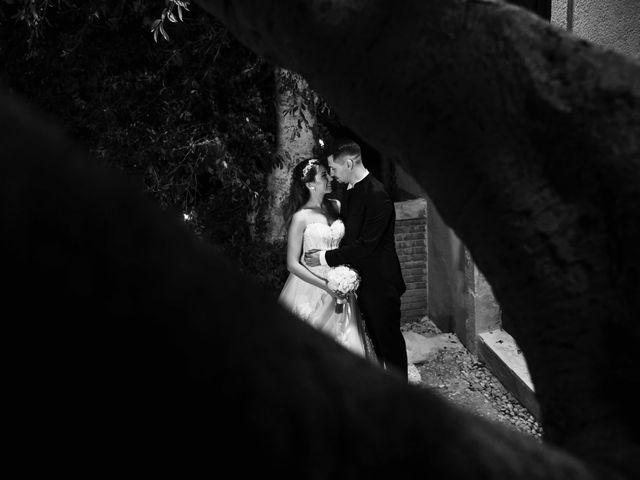 Il matrimonio di Manuel e Elisa a Agrigento, Agrigento 44