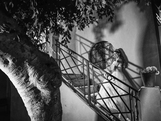 Il matrimonio di Manuel e Elisa a Agrigento, Agrigento 45