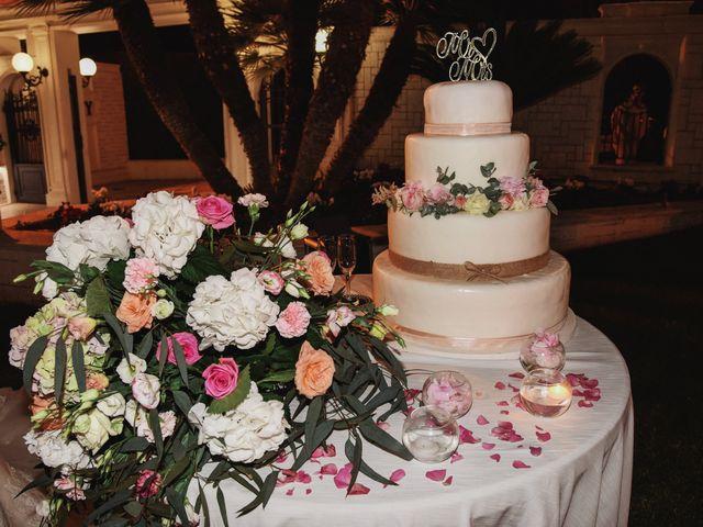 Il matrimonio di Manuel e Elisa a Agrigento, Agrigento 48