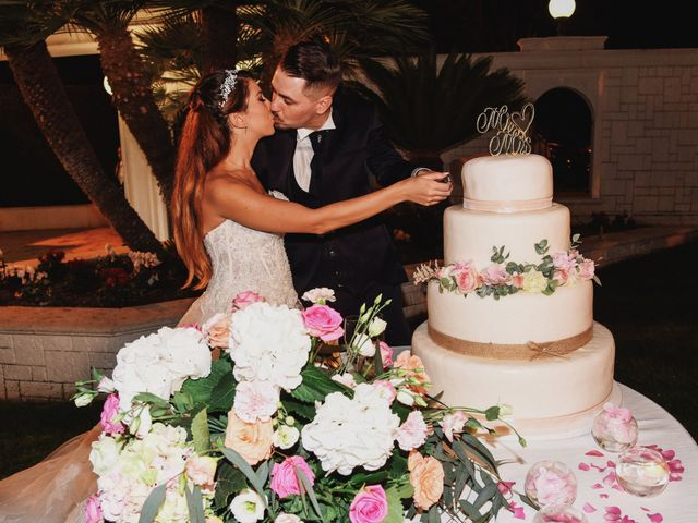 Il matrimonio di Manuel e Elisa a Agrigento, Agrigento 49