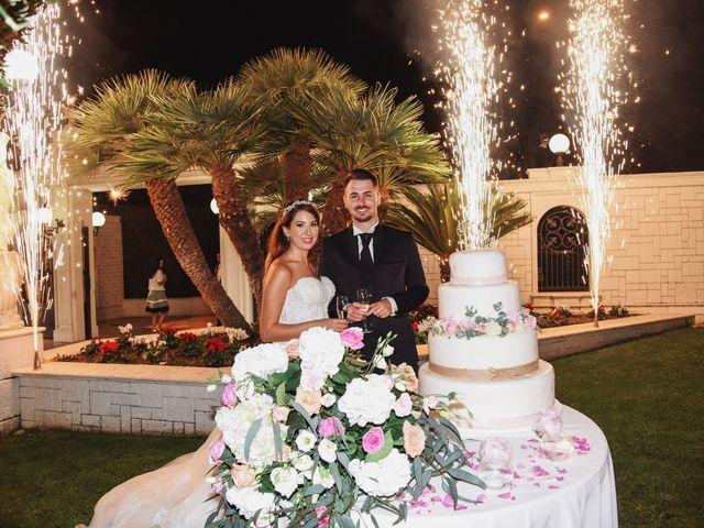 Il matrimonio di Manuel e Elisa a Agrigento, Agrigento 50