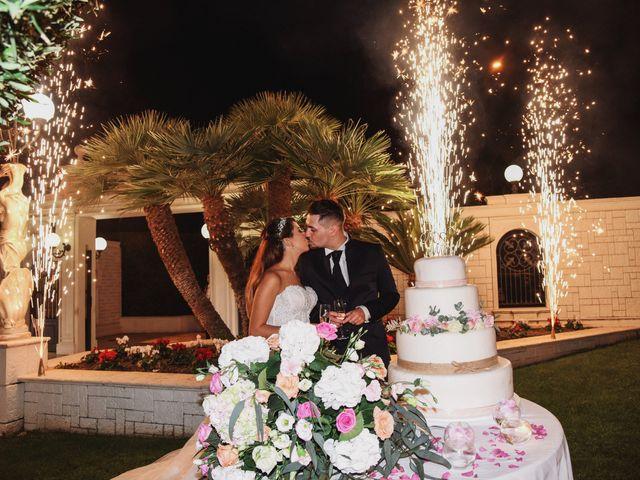 Il matrimonio di Manuel e Elisa a Agrigento, Agrigento 51