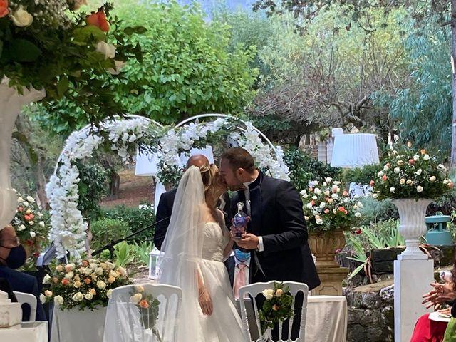 Il matrimonio di Gabriele  e Clara a Palermo, Palermo 4