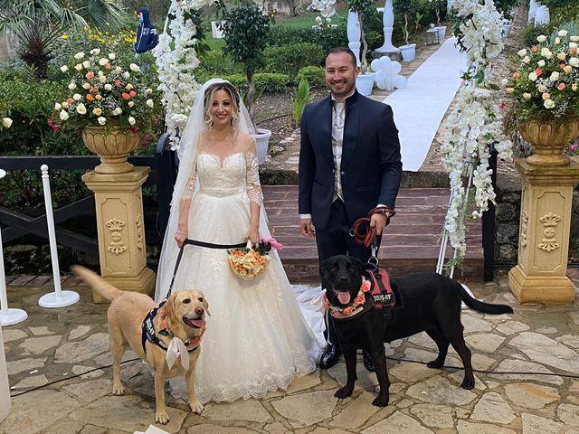 Il matrimonio di Gabriele  e Clara a Palermo, Palermo 10