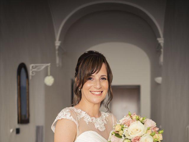 Il matrimonio di Fabio e Stefania a Verrua Savoia, Torino 7
