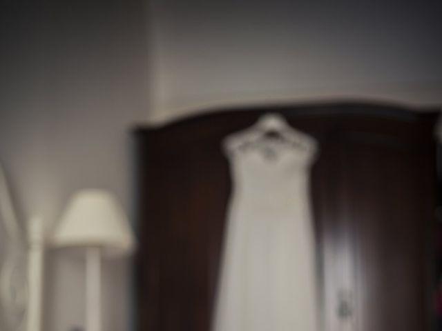 Il matrimonio di Fabio e Stefania a Verrua Savoia, Torino 9