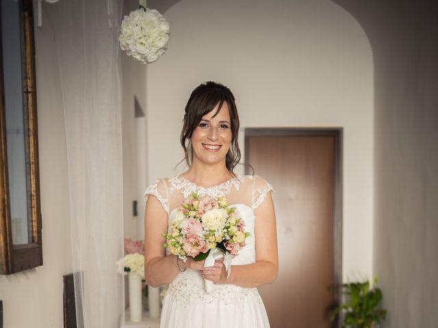 Il matrimonio di Fabio e Stefania a Verrua Savoia, Torino 10