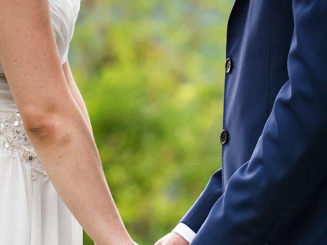 Il matrimonio di Fabio e Stefania a Verrua Savoia, Torino 37