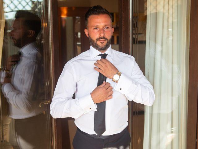 Il matrimonio di Enzo e Irene a Altamura, Bari 4