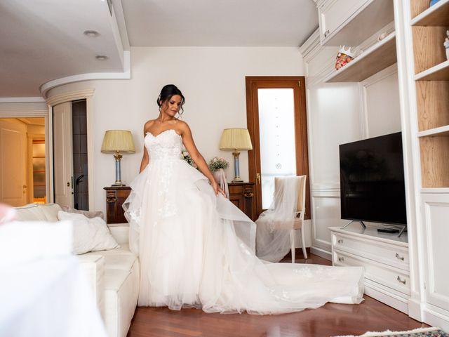 Il matrimonio di Enzo e Irene a Altamura, Bari 5