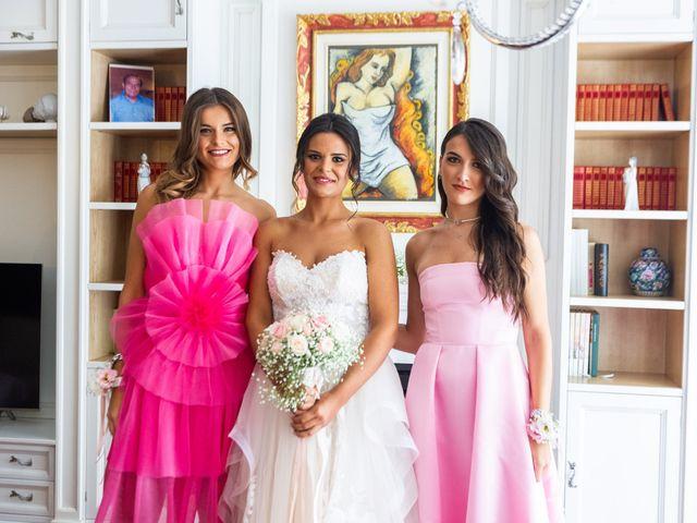 Il matrimonio di Enzo e Irene a Altamura, Bari 9