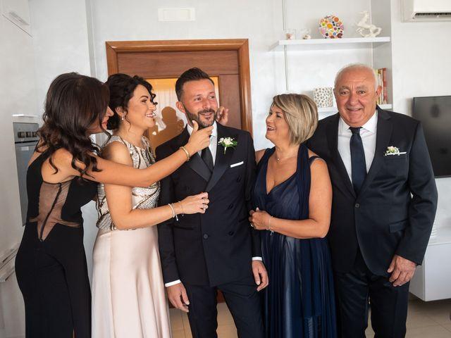 Il matrimonio di Enzo e Irene a Altamura, Bari 11