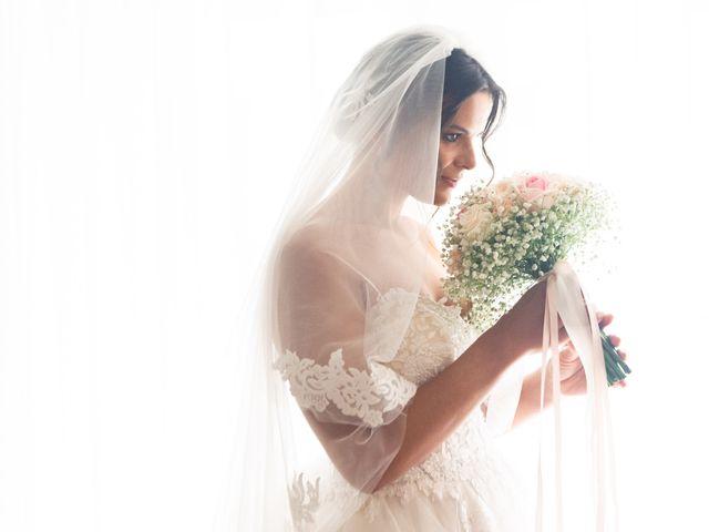 Il matrimonio di Enzo e Irene a Altamura, Bari 13