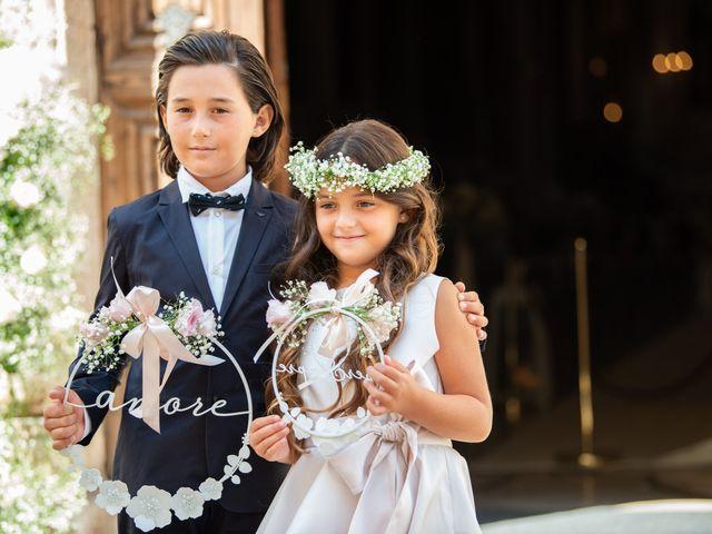 Il matrimonio di Enzo e Irene a Altamura, Bari 14