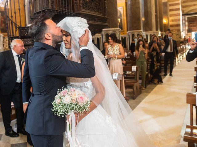 Il matrimonio di Enzo e Irene a Altamura, Bari 16