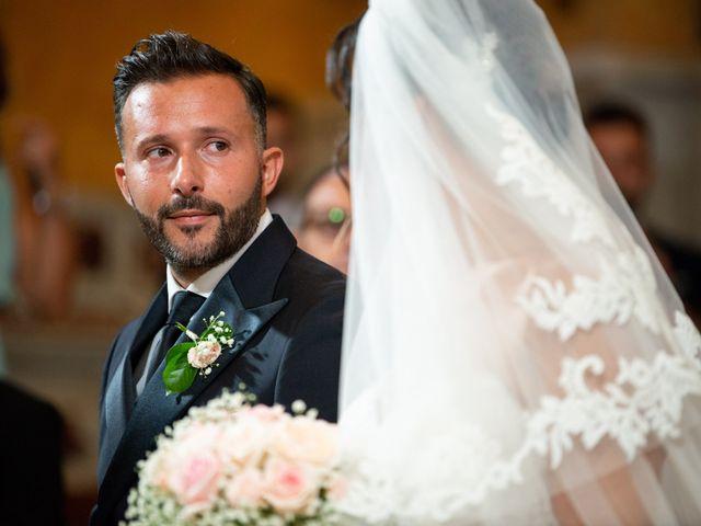 Il matrimonio di Enzo e Irene a Altamura, Bari 17