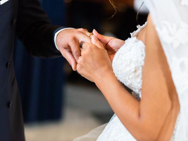 Il matrimonio di Enzo e Irene a Altamura, Bari 18