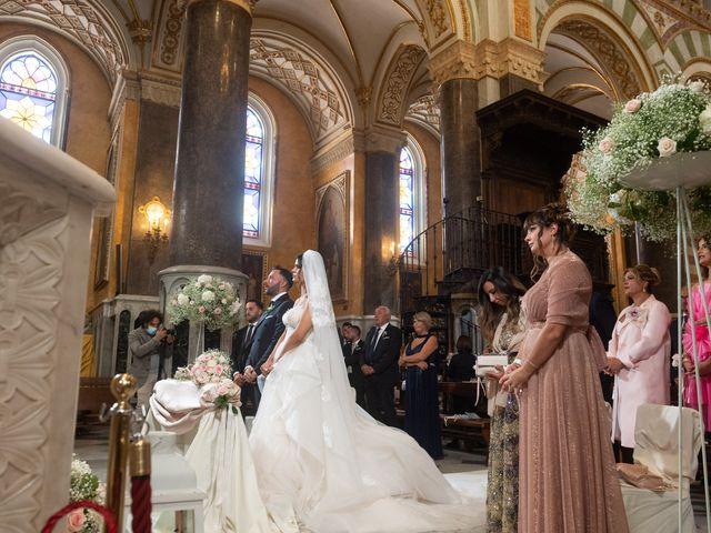 Il matrimonio di Enzo e Irene a Altamura, Bari 19