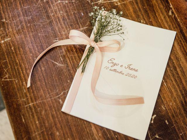 Il matrimonio di Enzo e Irene a Altamura, Bari 20