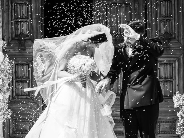 Il matrimonio di Enzo e Irene a Altamura, Bari 21