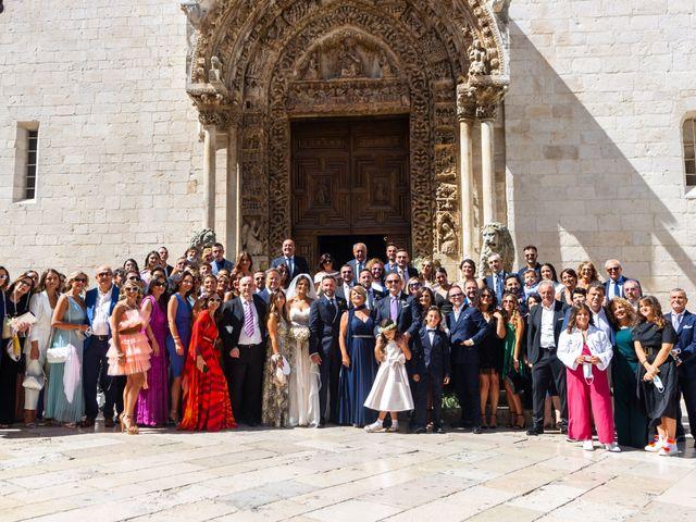 Il matrimonio di Enzo e Irene a Altamura, Bari 22