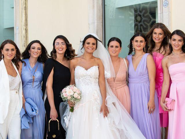 Il matrimonio di Enzo e Irene a Altamura, Bari 23