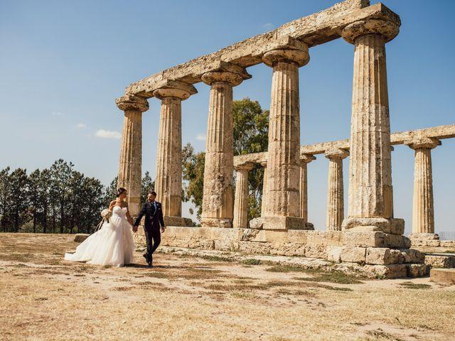 Il matrimonio di Enzo e Irene a Altamura, Bari 24