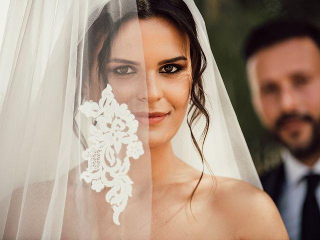 Il matrimonio di Enzo e Irene a Altamura, Bari 25