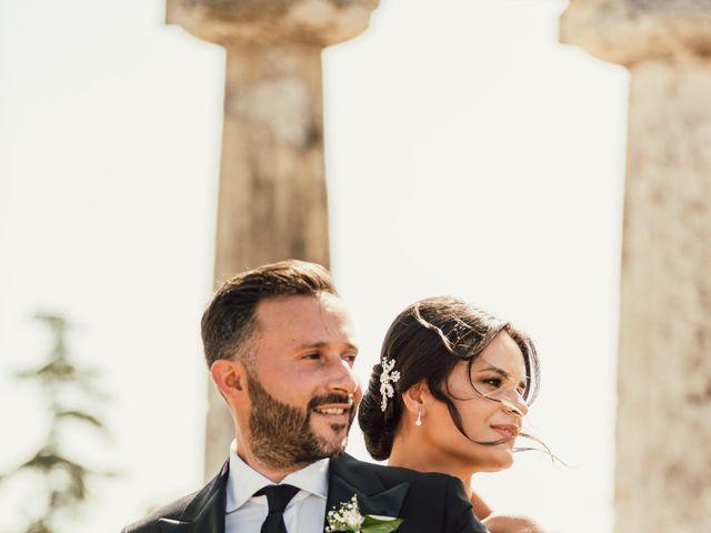 Il matrimonio di Enzo e Irene a Altamura, Bari 28