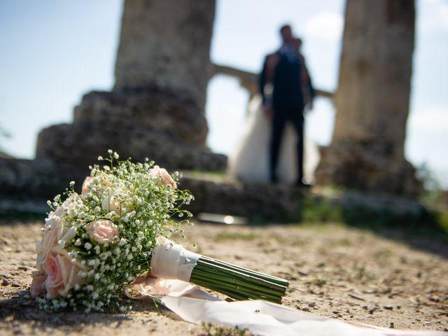 Il matrimonio di Enzo e Irene a Altamura, Bari 29