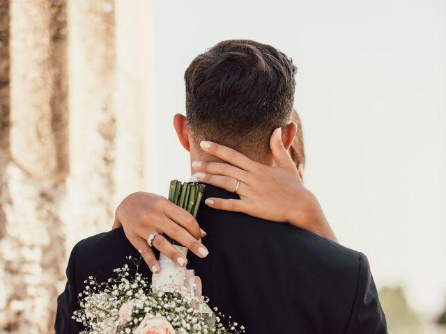 Il matrimonio di Enzo e Irene a Altamura, Bari 31