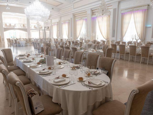 Il matrimonio di Enzo e Irene a Altamura, Bari 32