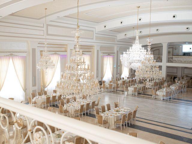 Il matrimonio di Enzo e Irene a Altamura, Bari 36