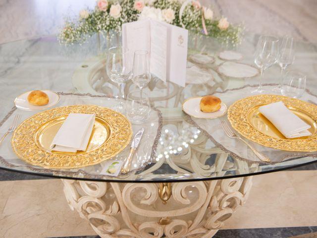 Il matrimonio di Enzo e Irene a Altamura, Bari 37