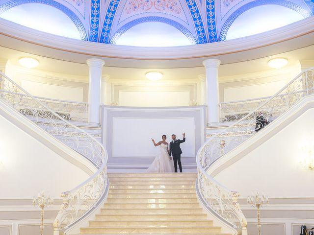 Il matrimonio di Enzo e Irene a Altamura, Bari 38