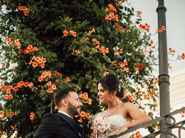 Il matrimonio di Enzo e Irene a Altamura, Bari 40