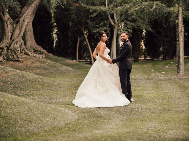 Il matrimonio di Enzo e Irene a Altamura, Bari 41